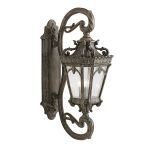 Elstead Tournai KL/TOURNAI1G/L Grande Large Wall Lantern